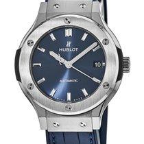 Hublot Classic Fusion Men's Watch 565.NX.7170.LR