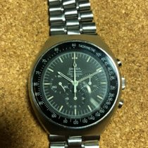 Omega 145.014 Omega Speedmaster Mark II  Steel Black (Manual...