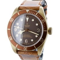 Tudor Black Bay Bronze usados 43mm Bronce
