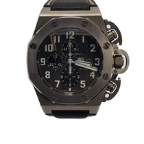 Audemars Piguet 48mm Automatic 2003 pre-owned Royal Oak Offshore (Submodel)