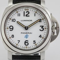 Panerai Luminor Base Logo Otel 44mm
