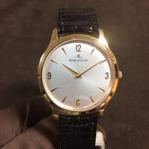 Jaeger-LeCoultre Master Ultra Thin Gold