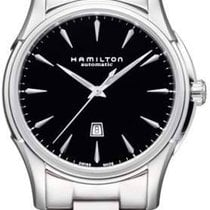 Hamilton Jazzmaster Viewmatic new 2020 Automatic Watch with original box and original papers H32315131