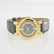 Harry Winston Premier MQ34GL pre-owned