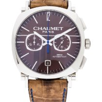 Chaumet 40mm Automatic 2016 pre-owned
