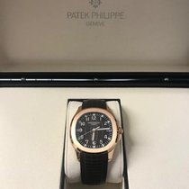 Patek Philippe 5167A-001 Steel 2017 Aquanaut 40mm pre-owned United Kingdom, London