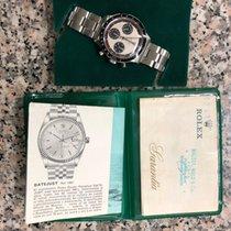 Rolex 6241 Stahl 1968 Daytona 37mm gebraucht