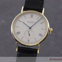 NOMOS Ludwig 1997 pre-owned