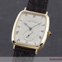 Breguet Manual winding Silver 29mm pre-owned Classique
