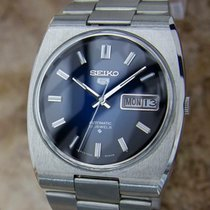 Seiko Steel 36mm Automatic 5 pre-owned United States of America, California, Beverly Hills