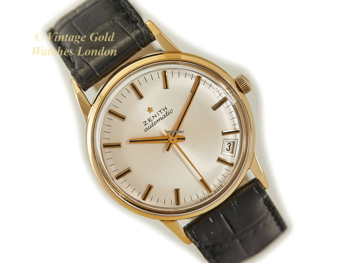 chris uhr damen gold 24k