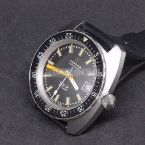 Certina Steel 1600mm Automatic 5801-303 pre-owned