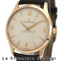 Jaeger-LeCoultre Master Grande Ultra Thin Or rose 38mm Champagne