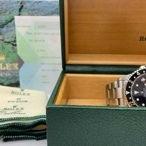 Rolex GMT-Master II 2000 pre-owned