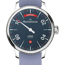 Meistersinger Automatic URDD908_SNY41 new