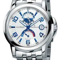 Candino Steel Automatic new