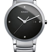 Rado Centrix new 2019 Watch with original box and original papers R30927713