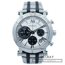 Tiffany Atlas Acero 42mm
