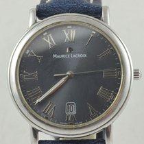 Maurice Lacroix Les Classiques Date LC1017 gebraucht