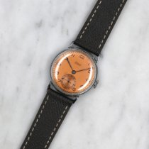 Stowa Steel 35mm Automatic pre-owned