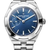 Vacheron Constantin 2300V/100A-B170 Steel 2019 Overseas 37mm new