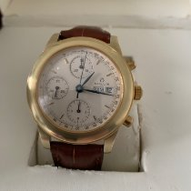 Milus 39,55mm Automatic 30.901R pre-owned