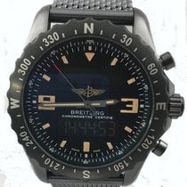 Breitling Chronospace Military M7836622.BD39.159M