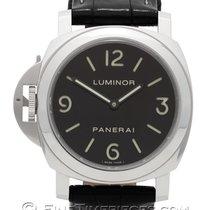 Panerai Luminor Base Left Hand PAM 219