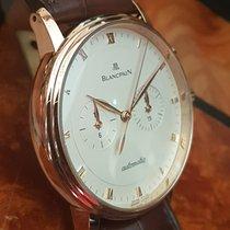 Blancpain Villeret Chrono New 40 mm