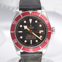 Tudor new Automatic Steel