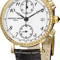 Frederique Constant Classics Chronograph FC-291A2RD5
