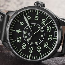 Laco Steel 42mm Automatic 861760 new