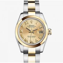Rolex Oyster Perpetual Lady-Datejust 179163 - 72133