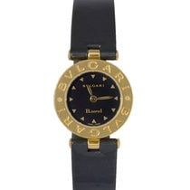 Bulgari Ladies B.Zero 1 18k Yellow Gold, Ref: BZ22G