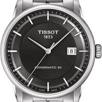 天梭 (Tissot) Herrenuhr Luxury