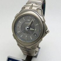 Seiko Kinetic SMA017P5 2000 new