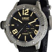 U-Boat Classico Sommerso 45