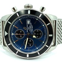 Breitling Superocean Héritage Chronograph Watch  A13320 46mm