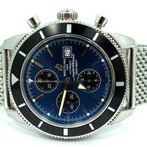 Breitling Superocean Héritage Chronograph Watch  A13320 46mm