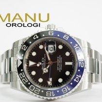 Rolex GMT-Master II Batman Ref.116710BLNR