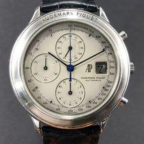 Audemars Piguet - Huitieme Chronograph Tachymeter Date -...