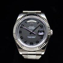 Rolex Day-Date 41mm full set 2009