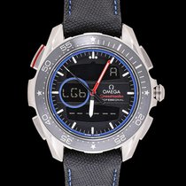 Omega Speedmaster Skywalker X-33 Titanium Black United States of America, California, San Mateo
