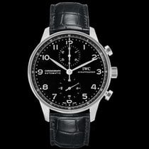 IWC Steel Automatic IW371447 new United States of America, California, San Mateo