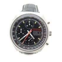 Carrera Grand Prix Automatik Chronograph