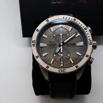 Vostok Almaz Titanium chronograph