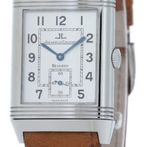 Jaeger-LeCoultre 270.8.62 Steel Reverso Grande Taille 26mm pre-owned