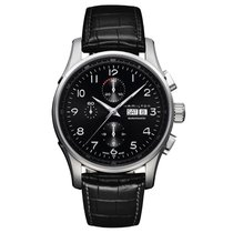 Hamilton Jazzmaster Maestro new 45mm Steel