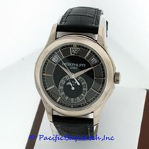 Patek Philippe Annual Calendar 5205G pre-owned