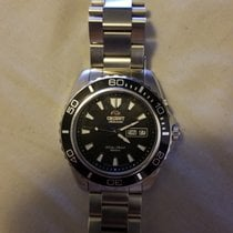 Orient 44mm Automatic 2000 pre-owned Black